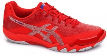 Asics Gel-Blade 6 Samba Red